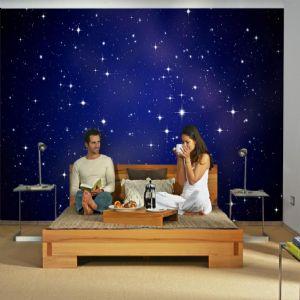 3D Gökyüzü Duvar Kağıtları