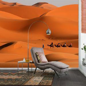 3D Manzara Duvar Kağıtları