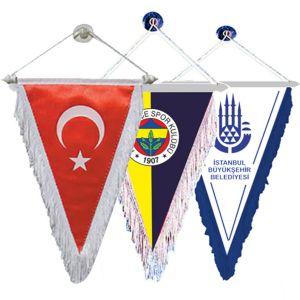 Takdim Bayrakları