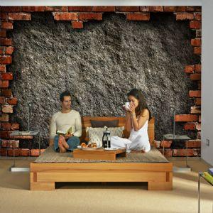 Taş Tuğla Odun Duvar Kağıtları