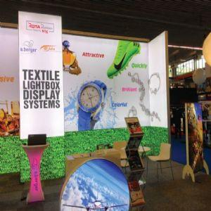 Tekstil Box Uygulamalar