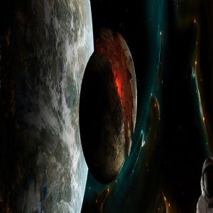 Uzay ve Gece